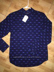 Продам сорочку Next, для хлопчика 10-12 років