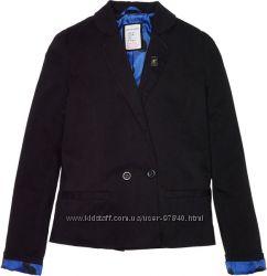 Пиджак Reserved р. 140 для девочки 9-10 лет