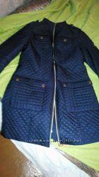 Стеганная куртка р 48 50