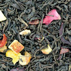 Чай ваговий. Композиції на основі Зеленого чаю.