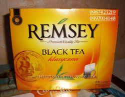 Чай листовой и в пакетиках из ЕС
