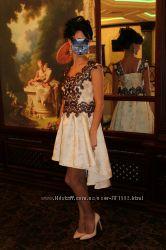 Екслюзивное вечернее платье