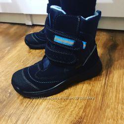 мембранные ботинки ТМ Тигина
