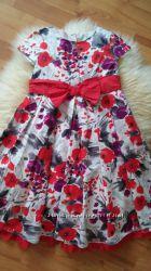 Платье Mothercare 128 см 7-8лет