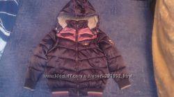 Деми куртка Chicco на мальчика 128см