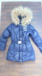 Пальто PAMPOLINA рост 116 см.