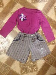 Продам  шорты для девочки