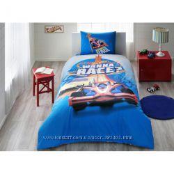Подростковое постельное белье ТАС