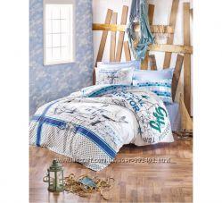 Изысканное постельное белье Cotton Box из ранфорса