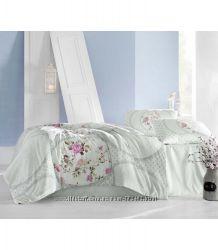 Комплект постельного белья ТМ Altinbasak из ранфорса