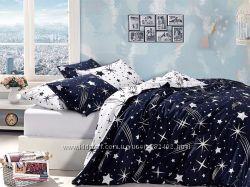 Подростковое постельное белье First Choice ранфорс