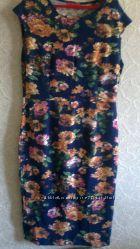 Платье тм boohoo