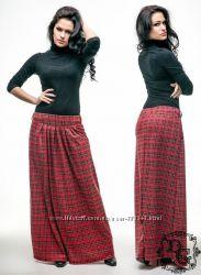 Женские юбки макси под заказ и в наличии. Теплые и тонкие