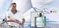 Мужская туалетная вода Eclat Homme Sport, Oriflame