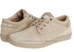 Детские демисезонные туфли  Сaterpillar, р. 35, стелька 23, 5 см