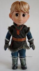 Кристоф Аниматор Холодное сердце Disney Animators
