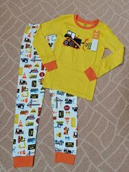 Пижама оригинал фирмы Gymboree из США р. 10, 9-11 лет