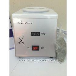 Кварцитовый стерилизатор XD-001 корпус  металл, цифровой индикатор темпер