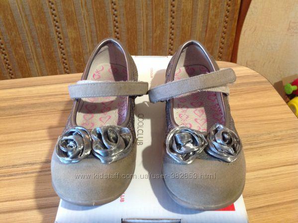 Туфли для девочки р. 31