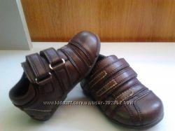 Симпатичные туфельки  FEET STREET р-р 20, стелька 13см