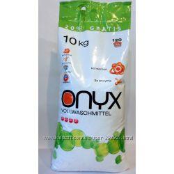 ONYX vollwaschmittel 10 кг