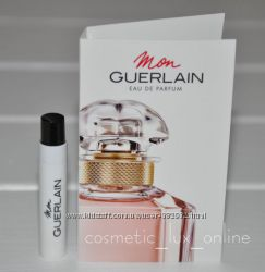 Mon Guerlain Guerlain  edp новинка оригинал пробник10шт