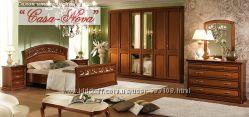 Итальянская мебель от мировых брендов-фабрик Camelgroup, Alf, Tomasella