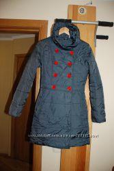 пальто демисезонное. laredoute