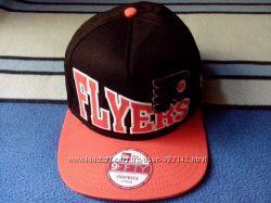 Дві кепки New era Flyers  как новая