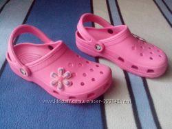 Crocs М4 W6 обувь оригинал 22. 5- 23 см