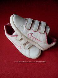 Кроссовки Nike 36 размер 23 см как новые