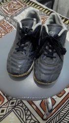 Фирменные кроссовки Demix на мальчика размер 37-38