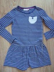 Платье на девочку 6 лет р. 122 COOL CLUB