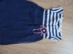Платье на девочку 5-6 лет р. 110 COOL CLUB