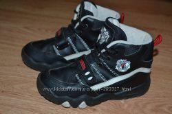 Высокие кроссовки Dunlope, 28 размер, 18см, 170 рн
