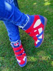 Сникерсы ботинки, кроссовки  в наличии 37 39, 40