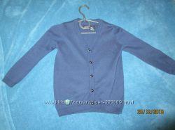 Джемпер кофта  свитер 3-4 года reserved