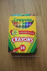 Crayola 24 цвета