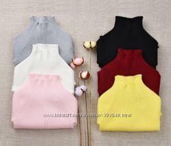 Шикарные детские свитера под заказ