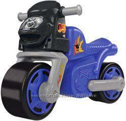 Мотоцикл для катания Big 56331 Синий