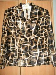 Нарядный костюм пиджак и юбка