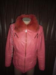куртка  зимняя 46 размера