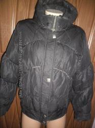 зимняя куртка 46 размера