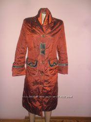 зимнее пальто 46 размера