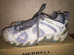 Летние кроссовки Merrell  раз. 37, 5