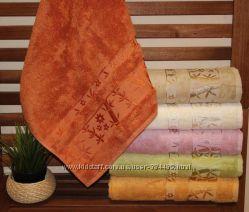 бамбуковые полотенца Cestepe Maxi Soft Bamboo Delux