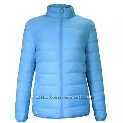 теплая куртка lee cooper originals натуральный пух размер л