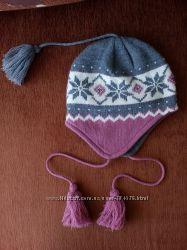 Зимняя шапка Kidcap Германия.