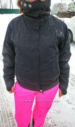 Термо, лыжная куртка columbia titanium р. s оригинал в идеале.