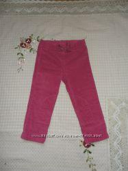 Узкие штанишки для девочки